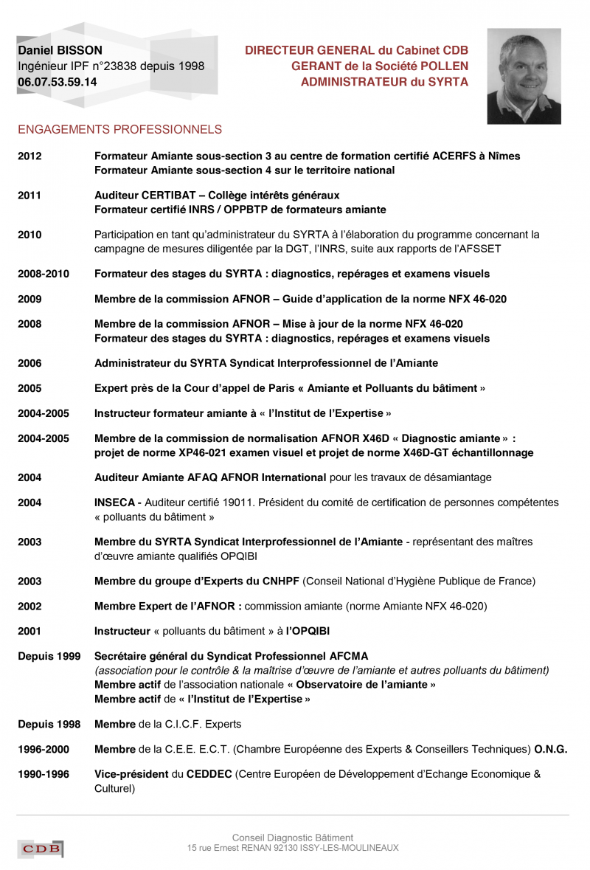 Daniel bisson cdb conseil diagnostic b timent - Cabinet dentaire issy les moulineaux ...